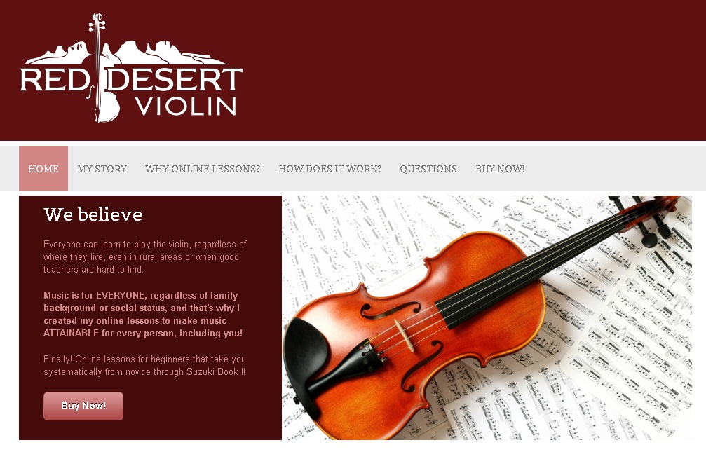 """Violin Lessons For Beginners 