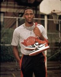 innowacyjny design zamówienie online najlepszy design The shoes Michael Jordan wore while playing ball are almost ...