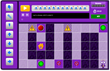 BotLogic.us screenshot; educational game; puzzle game; games for kids