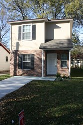 House Rentals in Jacksonville