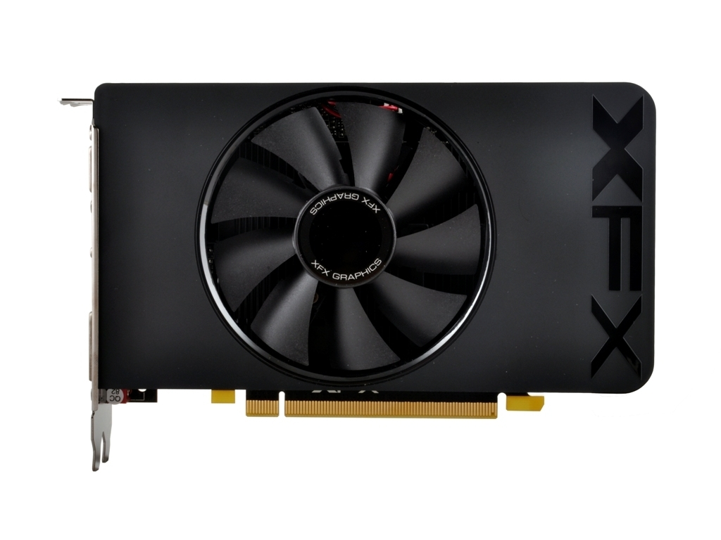 Xfx S New Radeon R9 And R7 Series Of Graphics Cards Are An Evolution On The Outside And A Revolution On The Inside