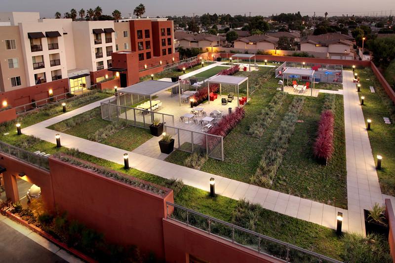 Jamboree Housing Corporation Completes Pioneering Park