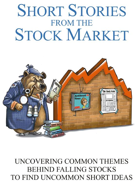 Popular Stock Market Books