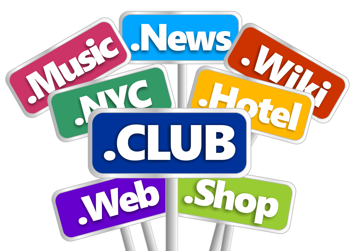 Club Signs Registry Agreement With Icann