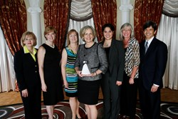 Nemours receives 2013 ASTD Best Award