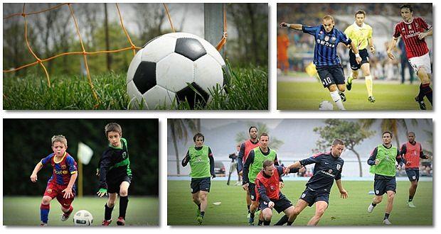Tips Football