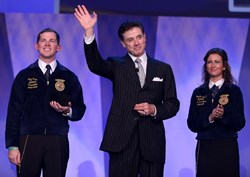 2013 National FFA Convention & Expo