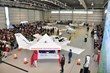 ProJet Aviation Hangar, 2013 Aviation Education Expo