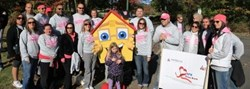 2013 Cancer Walk