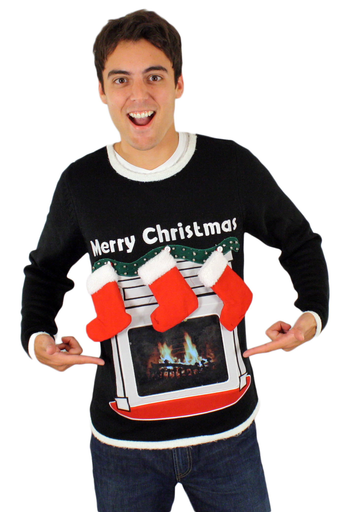 wine sweaters are herenew have your wine bottle match your christmas sweater - Unique Christmas Sweaters