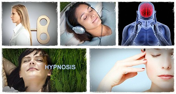 """Power Of Self-Hypnosis For Guaranteed Results"""" Teaches People How To"""
