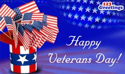 Sincere veterans day ecards to show appreciation to veterans in an happy veterans day veterans day wishes veterans day 2013veterans day cards m4hsunfo