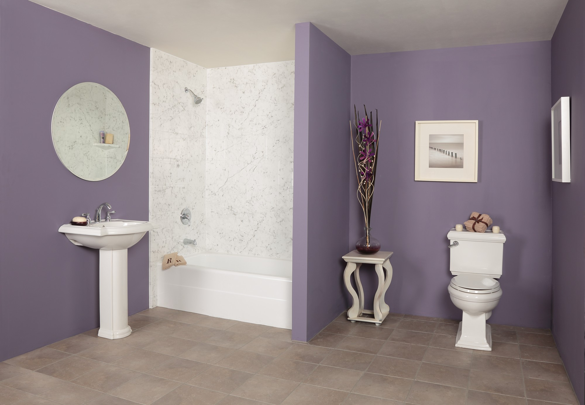 Rebath Northeast Announces New Tub Surround Colors And