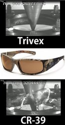 Prescription Tactical Sunglasses