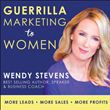 #1 New & Noteworthy Podcast on iTunes with Wendy Stevens