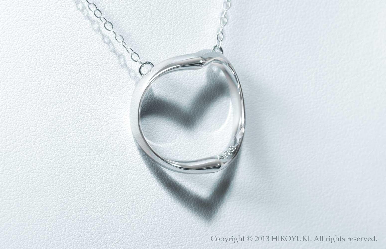 Hiroyuki Launches Shadow Heart Innovative Jewelry Casts