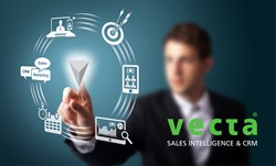 VECTA Sales Intelligence and CRM