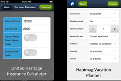 United Heritage and Hapimag