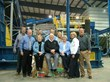 E.L. Harvey & Sons Opens New Recycling Facility
