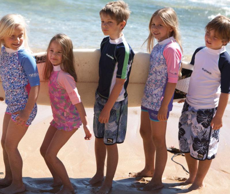 Womens Bodyshade® Athletic T-Shirt | Sun protective
