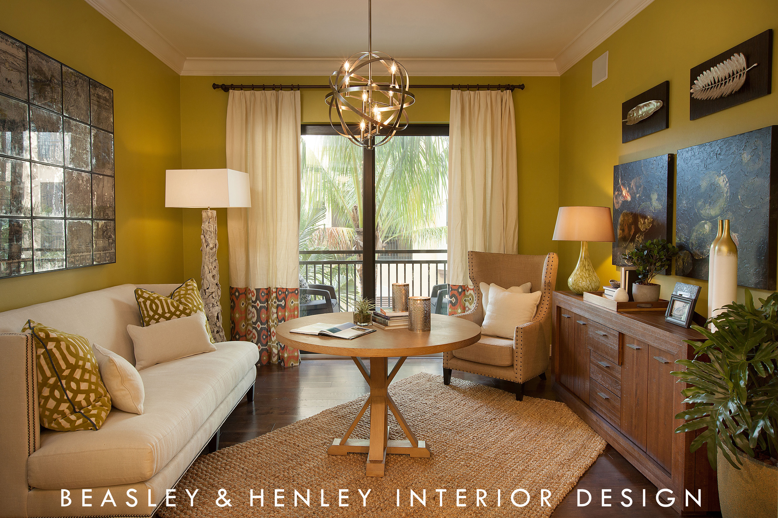 Beasley Henley Wins Best Interior Design At 2013 Sand Dollar Wci