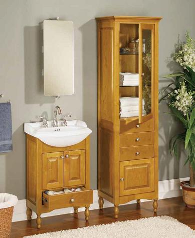 Empire Industries Windsor 22u0027u0027 Bathroom Vanity W22   Windsor Series ...