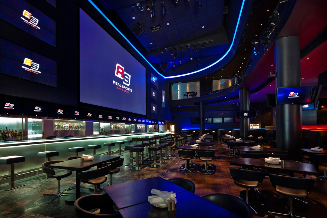 Real Sports Bar Grillamazing Gl Thick For Bars Restaurants And Hotels