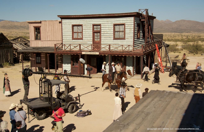 old tucson welcomes back western franchise