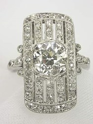 Antique Edwardian Ring