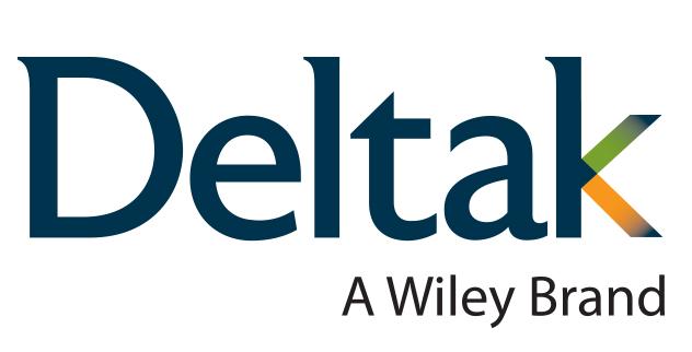DELTAK logo