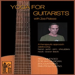 Yoga For Guitarists