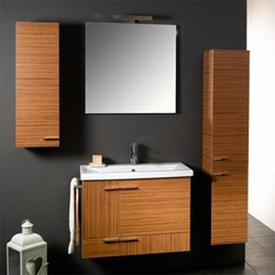"30.4"" Bathroom Vanity Iotti NS8 from Simple Collection"