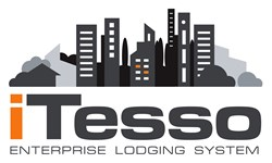 iTesso, data security, Merchant Link, lodging
