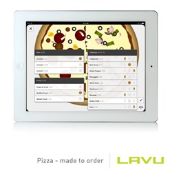 lavu ipad pos pizza order delivery