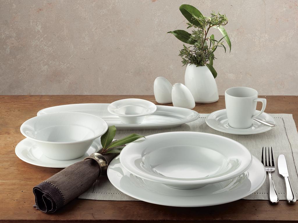 Oneida Ltd. and Schonwald Partnership Introduce New Dinnerware ...