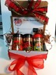 Pirate Jonny's Rub and Spice Gift Set