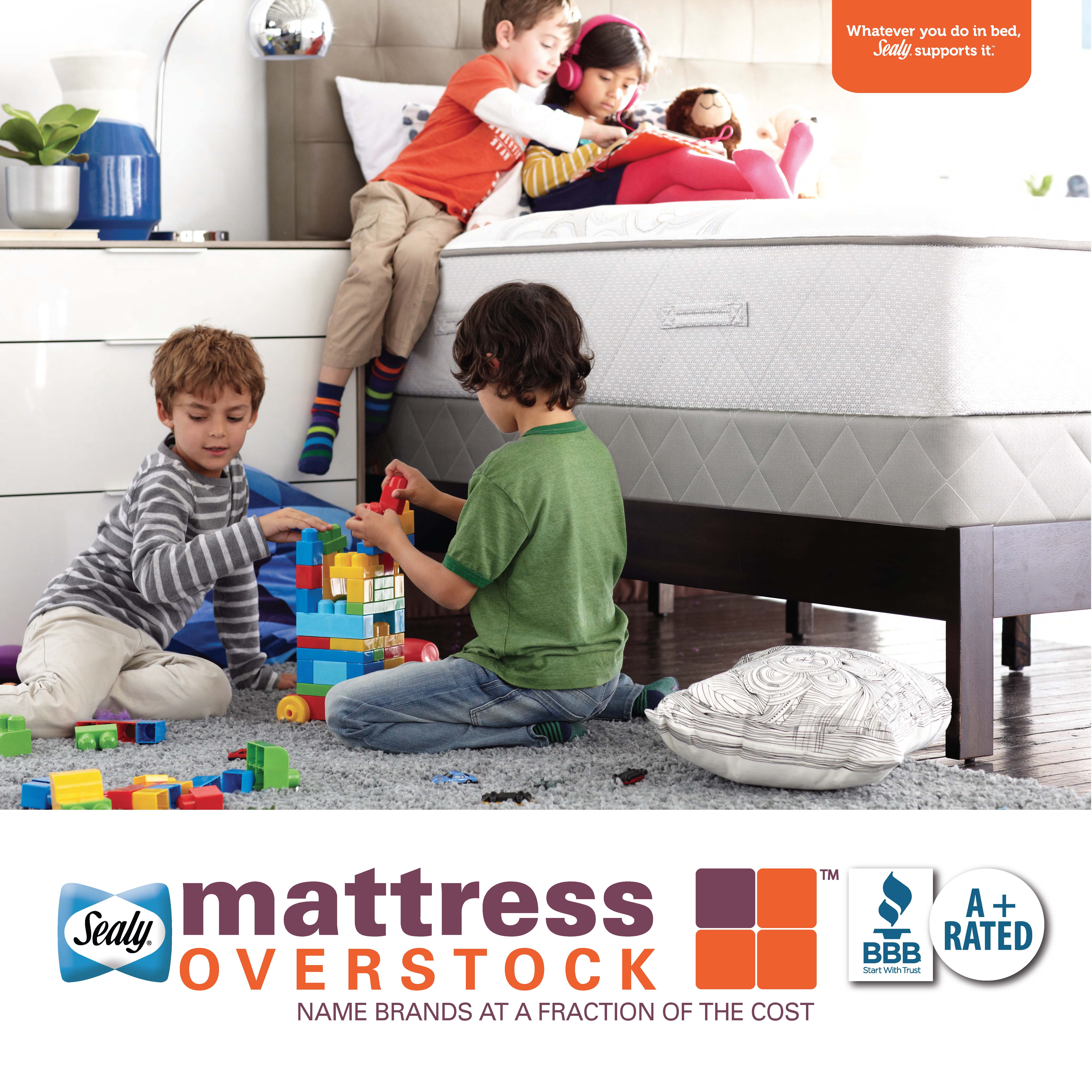 Mattress Overstock Opens New Store In Hot Springs Ar