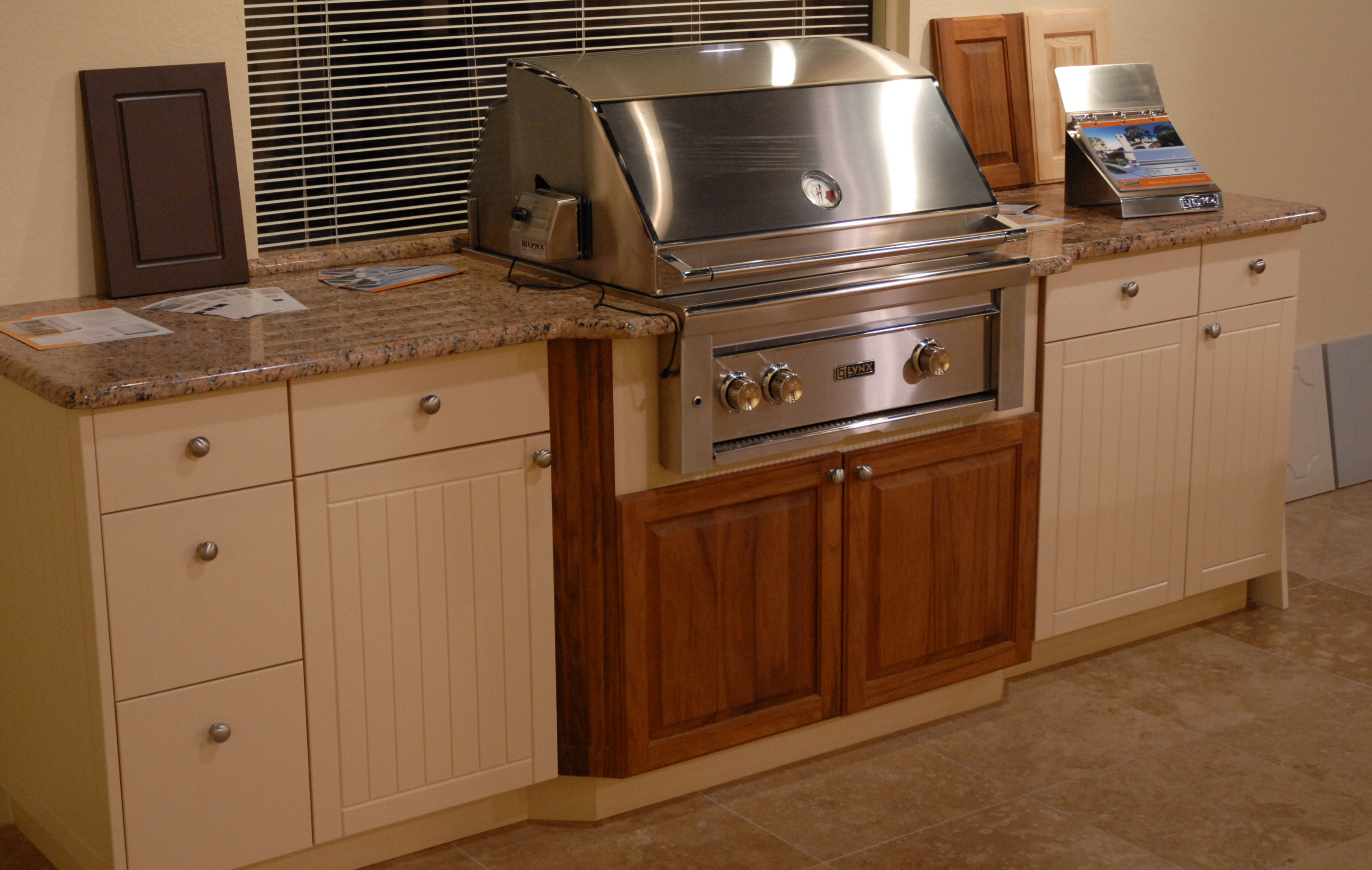 Southernstone Cabinets Inc Features Seaboard And Azek