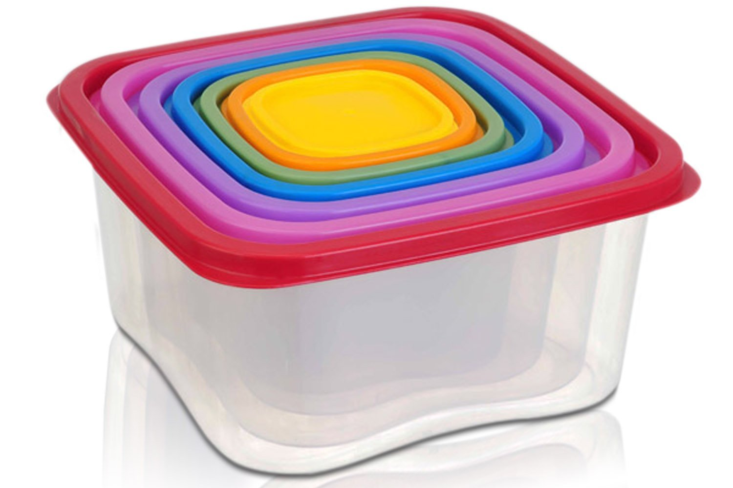 BPA Free Food Storage Containers Becoming Widely Popular in Urban