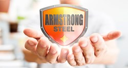 Armstrong Steel Cares