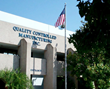 QCMI Headquarters