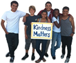 """Kindness Matters"" to Students Worldwide"