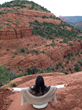 spiritual, awakening, Sedona, land journeys, Red Rocks, shamanism, meditation, mind body connection, healing