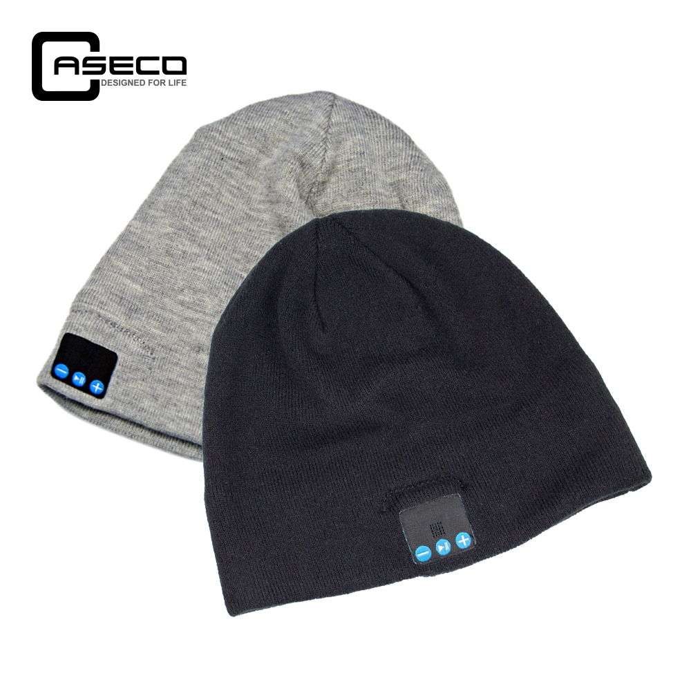 7e6b07f8c06 Forget headsets, it is time to jam with 'Blu-Toque' Bluetooth Beanie ...
