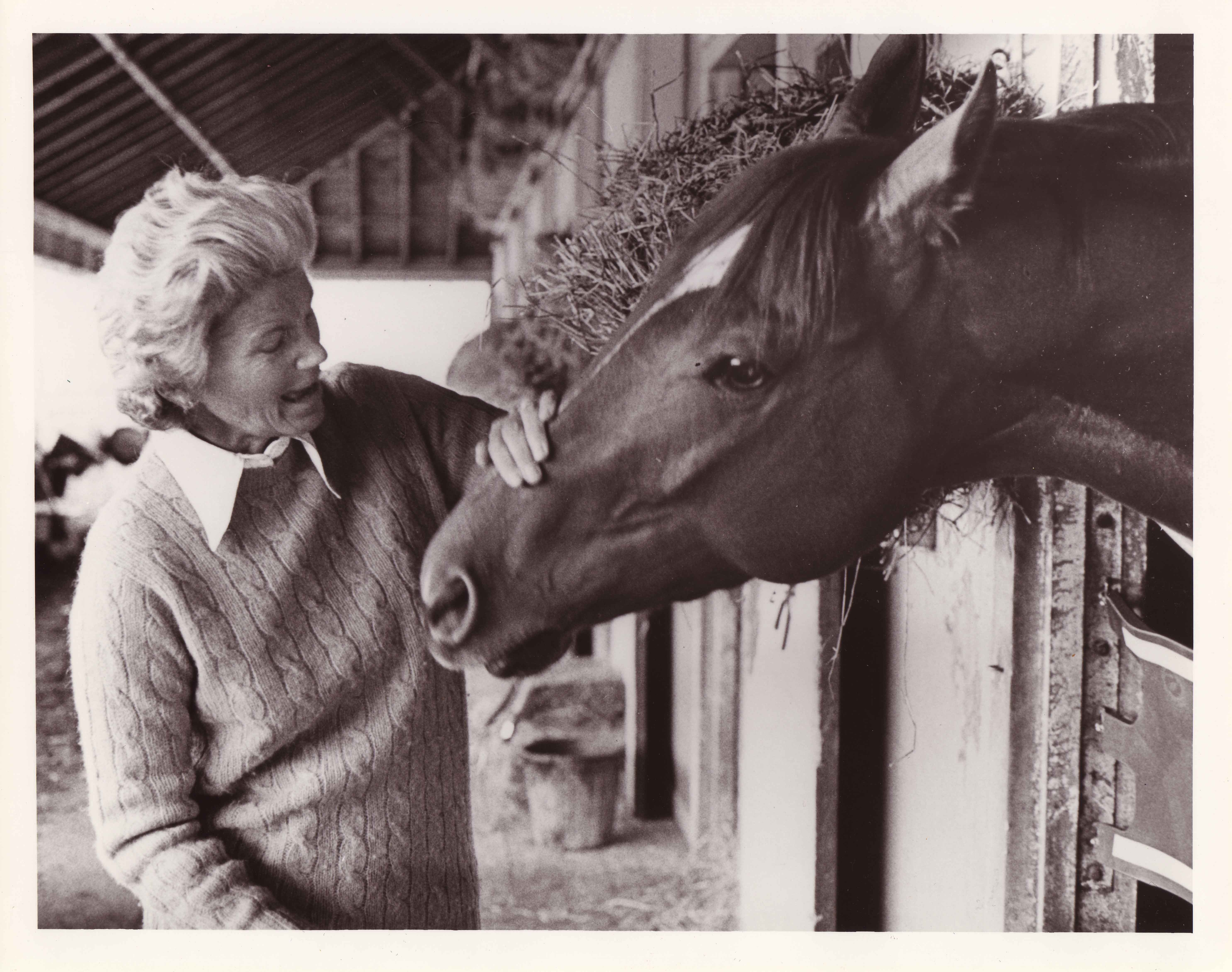 Penny Amp Red The Life Of Secretariat S Owner Documentary