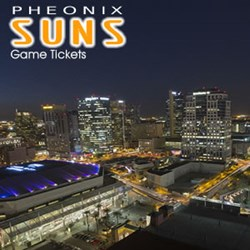 Cheap Suns Tickets