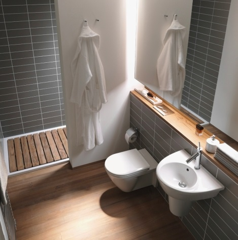 Homethangs Com Has Introduced A Guide To The Top Ten Bathroom Trends For 2014