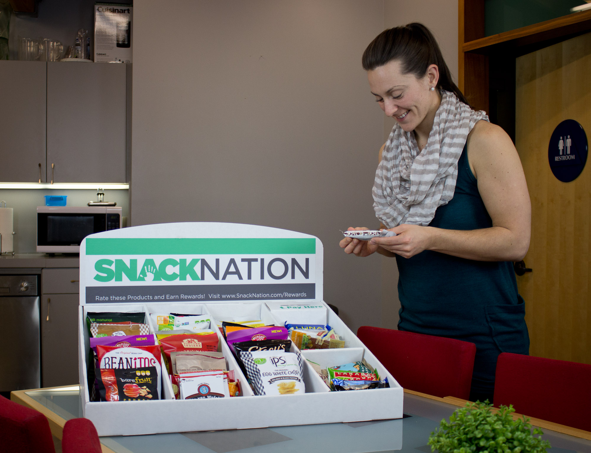 HUMAN Launches Industry-First Healthier Snack Delivery ...