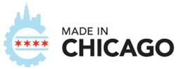 Made in Chicago Logo