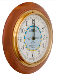 New Tide And Time Wall Clock Is Now Available At Cobb Amp Co
